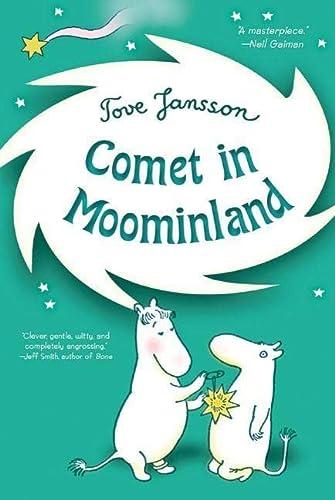 9780312608880: Comet in Moominland (Moomintrolls)
