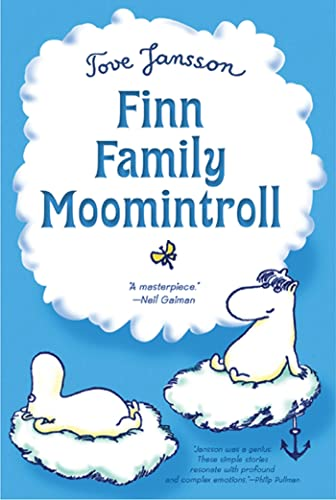 9780312608897: Finn Family Moomintroll (Moomins)