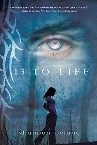 9780312609146: 13 to Life: A Werewolf's Tale