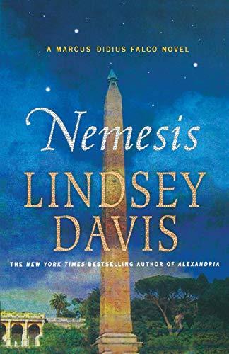 9780312609283: Nemesis (Marcus Didius Falco Mysteries)