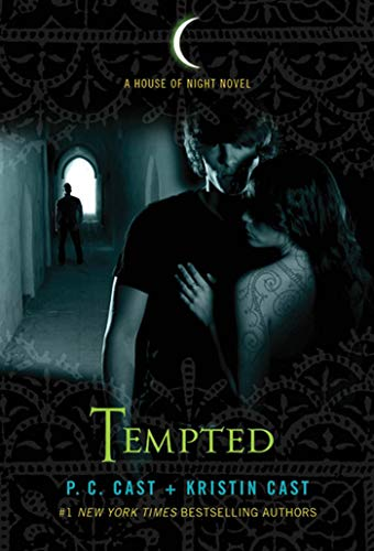 9780312609382: Tempted: A House of Night Novel (House of Night Novels)