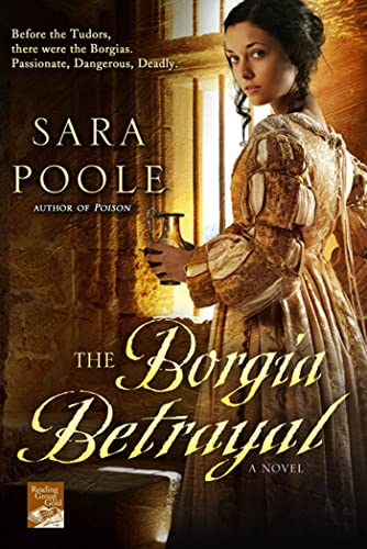 9780312609849: The Borgia Betrayal