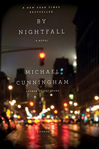 9780312610432: By Nightfall: A Novel