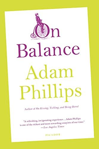 9780312610746: On Balance