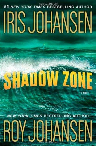 9780312611606: Shadow Zone