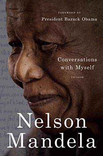 9780312611682: Conversations with Myself