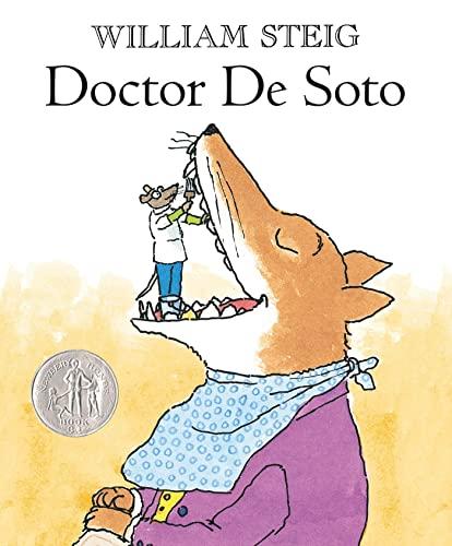 9780312611897: Doctor De Soto