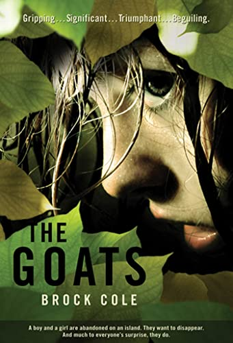 9780312611910: The Goats