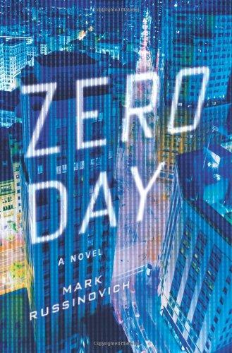 9780312612467: Zero Day
