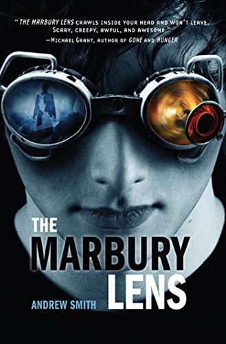 9780312613426: The Marbury Lens