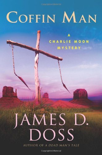 9780312613709: Coffin Man (Charlie Moon Mysteries)