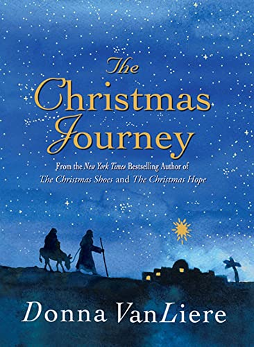 9780312613723: The Christmas Journey