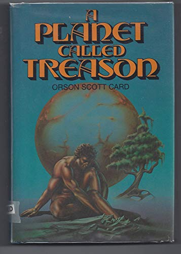 9780312613952: A Planet Called Treason