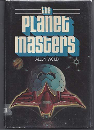 9780312613983: The Planet Masters