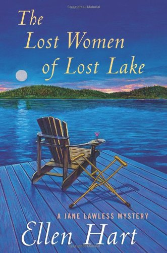 9780312614775: The Lost Women of Lost Lake (Jane Lawless Mysteries)