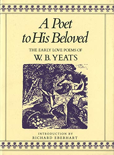 A Poet to His Beloved