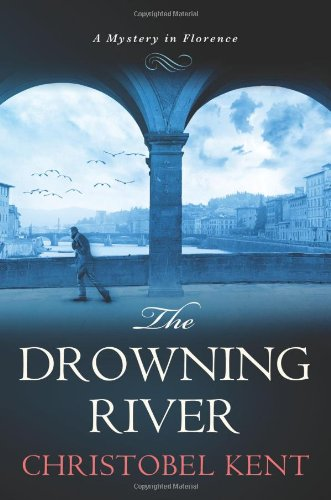 9780312621018: The Drowning River: A Mystery in Florence (Sandro Cellini)