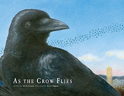 9780312621568: As The Crow Flies
