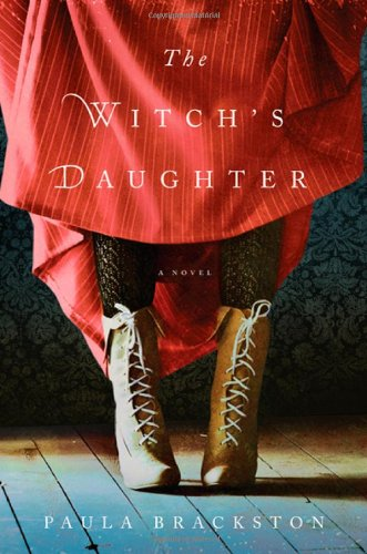 9780312621681: The Witch's Daughter