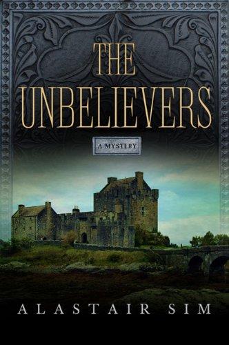 The Unbelievers: Sim, Alastair