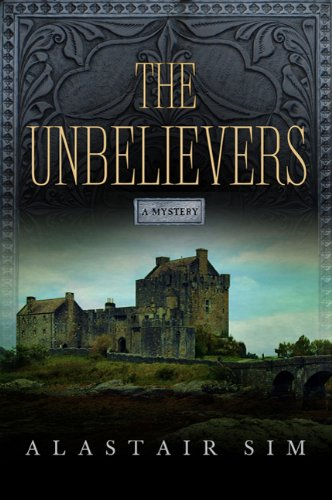 The Unbelievers: Sim, Alastair