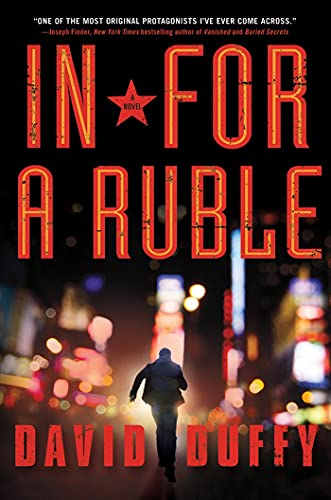 In for a Ruble: David Duffy