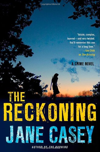 9780312622008: The Reckoning
