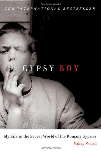 9780312622084: Gypsy Boy: My Life in the Secret World of the Romany Gypsies