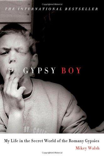 9780312622084: Gypsy Boy: My Life in the Secret World of the Romany Gypsies