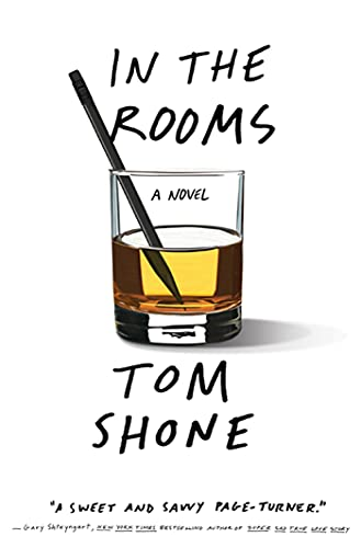In the Rooms: Tom Shone