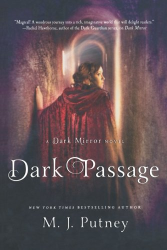 9780312622855: Dark Passage (Dark Mirror)