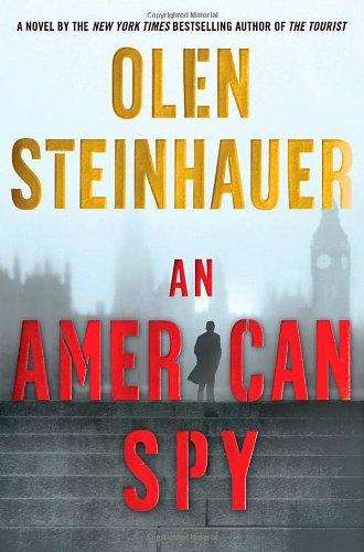 9780312622893: An American Spy (Milo Weaver)