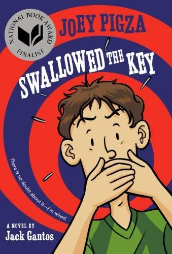 9780312623555: Joey Pigza Swallowed the Key