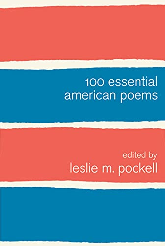 9780312623975: 100 Essential American Poems