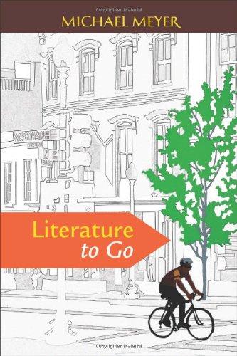 9780312624125: Literature to Go
