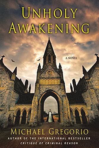9780312625023: Unholy Awakening: A Novel (Hanno Stiffeniis Mysteries)