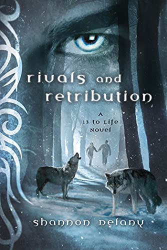 Rivals and Retribution (Paperback): Shannon Delany