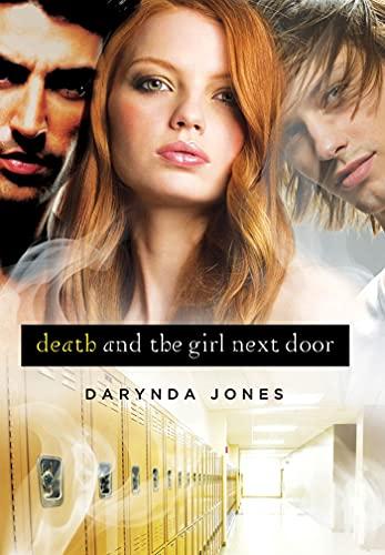 9780312625207: Death and the Girl Next Door (Darklight)