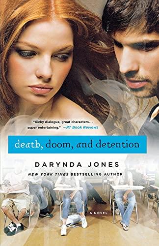 9780312625214: Death, Doom, and Detention (Darklight)
