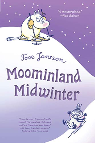 9780312625412: Moominland Midwinter