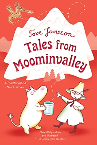 9780312625429: Tales from Moominvalley