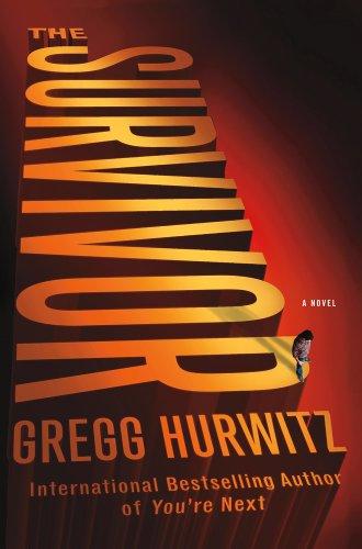 9780312625511: The Survivor: A Novel