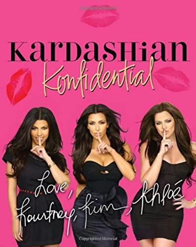 9780312628079: Kardashian Konfidential