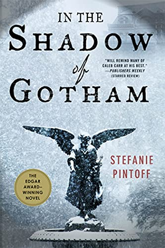9780312628123: In the Shadow of Gotham