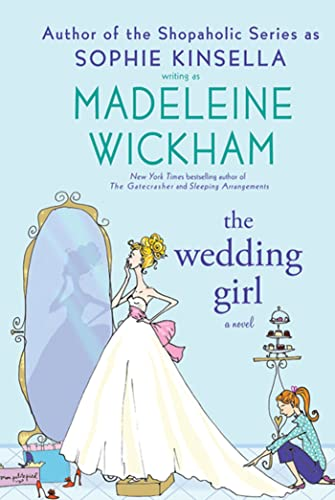 9780312628208: The Wedding Girl: A Novel