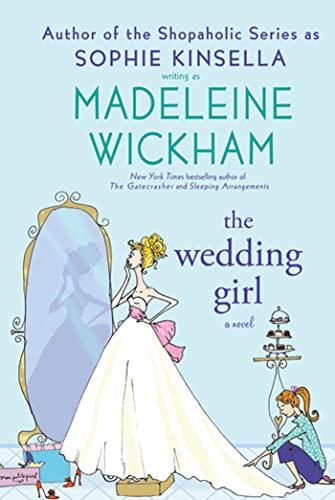 9780312628208: The Wedding Girl