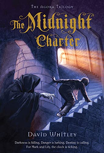9780312629045: The Midnight Charter (The Agora Trilogy)