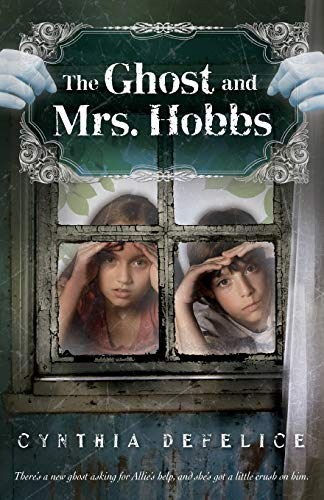 The Ghost and Mrs. Hobbs (Ghost Mysteries): DeFelice, Cynthia