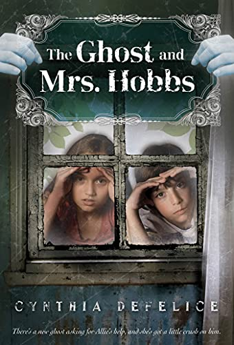 9780312629090: The Ghost and Mrs. Hobbs (Ghost Mysteries)