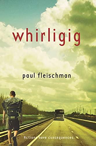 Whirligig: Fleischman, Paul